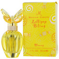 MARIAH CAREY LOLLIPOP BLING HONEY Perfume z Mariah Carey