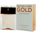 MICHAEL KORS GOLD ROSE EDITION Perfume ved Michael Kors