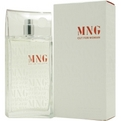 MNG CUT Perfume door Antonio Puig