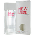 NEW MUSK Cologne by