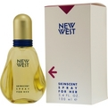 NEW WEST Perfume Autor: Aramis