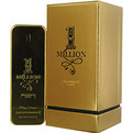 PACO RABANNE 1 MILLION ABSOLUTELY GOLD Cologne tarafından Paco Rabanne