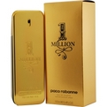 PACO RABANNE 1 MILLION Cologne pagal Paco Rabanne