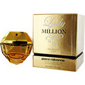 PACO RABANNE LADY MILLION ABSOLUTELY GOLD Perfume pagal Paco Rabanne