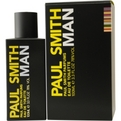 PAUL SMITH MAN Cologne esittäjä(t): Paul Smith