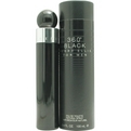 PERRY ELLIS 360 BLACK Cologne de Perry Ellis