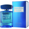 PERRY ELLIS AQUA Cologne por Perry Ellis