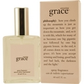 PHILOSOPHY AMAZING GRACE Perfume by Philosophy