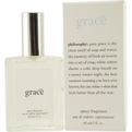 PHILOSOPHY PURE GRACE Perfume pagal Philosophy