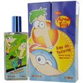 PHINEAS & FERB Fragrance poolt Disney