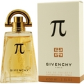 PI Cologne da Givenchy