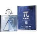 PI NEO ULTIMATE EQUATION Cologne Autor: Givenchy