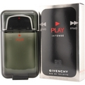 PLAY INTENSE Cologne ved Givenchy