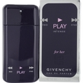 PLAY INTENSE Perfume poolt Givenchy