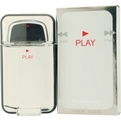 PLAY Cologne od Givenchy