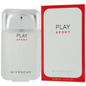 PLAY SPORT Cologne von Givenchy