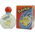 POKEMON Fragrance ved Air Val International
