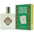 POKER PLAYER Cologne von Alexander De Casta