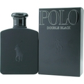 POLO DOUBLE BLACK Cologne poolt Ralph Lauren