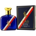 POLO RED, WHITE & BLUE Cologne tarafından Ralph Lauren