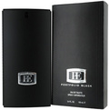 PORTFOLIO BLACK Cologne pagal Perry Ellis