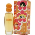 POWERPUFF GIRLS FLOWER POWER Perfume z Warner Bros