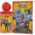 POWER RANGERS Fragrance by Warner Bros