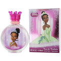 PRINCESS & THE FROG Perfume pagal Air Val International