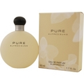 PURE Perfume z Alfred Sung
