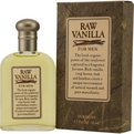 RAW VANILLA Cologne pagal Coty