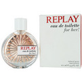 REPLAY Perfume von Replay