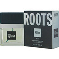 ROOTS SPIRIT Cologne av