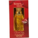 ROSES AND MORE Perfume by Priscilla Presley