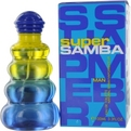 SAMBA SUPER Cologne da Perfumers Workshop