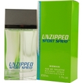 SAMBA UNZIPPED SPORT Perfume by Perfumers Workshop