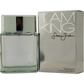 SEAN JOHN I AM KING Cologne ved Sean John