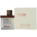 SHE WOOD VELVET FOREST Perfume por Dsquared2