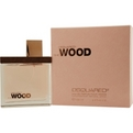 SHE WOOD Perfume ved Dsquared2