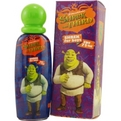 SHREK THE THIRD Cologne da DreamWorks
