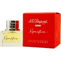 SIGNATURE Cologne by St Dupont