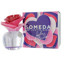 SOMEDAY BY JUSTIN BIEBER Perfume pagal Justin Bieber