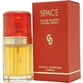SPACE Perfume ved Cathy Cardin