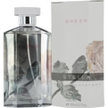 STELLA MCCARTNEY SHEER Perfume av Stella McCartney
