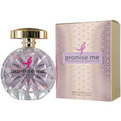 SUSAN G KOMEN FOR THE CURE PROMISE ME Perfume esittäjä(t):