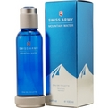 SWISS ARMY MOUNTAIN WATER Cologne by Swiss Army