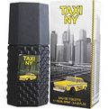 TAXI NY Cologne door