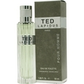 TED Cologne poolt Ted Lapidus
