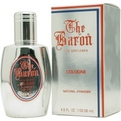 THE BARON Cologne poolt LTL