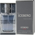 THE ICEBERG FRAGRANCE Cologne par Iceberg