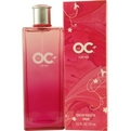 THE OC Perfume da AMC Beauty